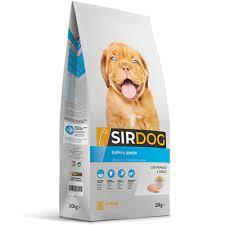 Pienso para perros sir dog puppy agriserena